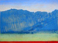 'Blauer Wald' Max Ernst