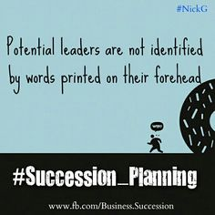 This is Succession Planning...  #succession #inheritance #business #entrepreneurship #NickG #BSP #KualaLumpur #Malaysia #future #generations #business #SuccessionPlanning  #planning #leaders #leadership #quotes #opinion #thoughts #perspective #choice #wisdom