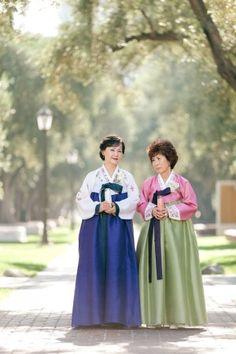 Korean Wife