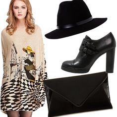 Outfit+pensato+per+una+sabato+sera+da+trascorrere+ ded9f785a5de
