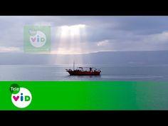 MI RINCON ESPIRITUAL: Tierra Santa (Completo) - Tele VID