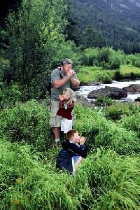 Father's Day weekend ideas