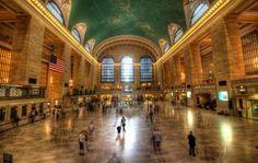 Besonders wenns nach New York geht....http://www.flickr.com/photos/dandechiaro/