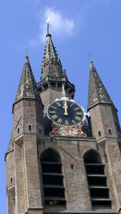 Delft - The Netherlands