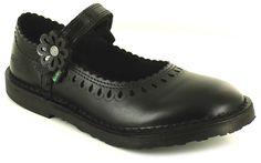 85d1d797 Kickers Adlar Petal 2 Infant Shoes #school #shoes #bts School Shoes, Infant