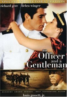 An Officer and a Gentleman (Special Collector's Edition) $7.49