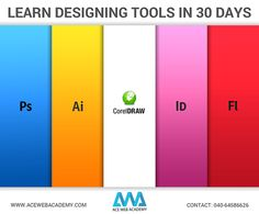 Web Designing Courses in Hyderabad : We at Ace Web Academy have a pool of industrial professionals to provide training in graphic tools such as Flash, Photoshop etc. Besides, we will provide a thorough training on different markup languages such as HTML, XHTML.HTML5, CSS, and CSS3 etc. Once after finishing this initial course, the students will be trained in PSD to HTML conversion. This is the most important step in the creation of a website and a lot of care and expertise is needed here…