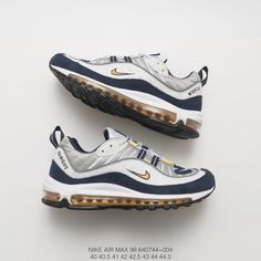 timeless design 70c02 c09c2  79.00 Nike Air Max Work Shoes,640744-004 Nike Air max 98 Limited edition