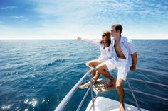 "Having a luxury yacht makes you feel like Jack in the Titanic. ""King of the world!"" #luxury #lifestyle. Make it come true http://ift.tt/2h5Yywx"
