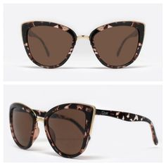 SURPRISE! we just added the #quay MY GIRL sunglasses #online  snag your pair $49.95 www.shopmelvina.com