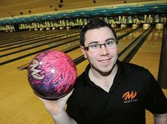 Program aims to get more kids bowling in Barrie - Zachary Wilkins is on track to make the Professional Bowlers Association (PBA). He is part of YBowl, an effort to increase awareness about the sport and encourage kids to give it a try.