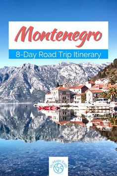 The 8 days Montenegro itinerary included several top sites in this Balkan country, including Kotor, Perast, Cetinje, and Adriatic Coast. Montenegro travel tips | Montenegro Travel Guide |Balkan bucket list | Culture Travel |Montenegro Road Trip Itinerary | Balkan Travel | Best places in Montenegro | Montenegro Itinerary | Winter in Montenegro #EuropeTravel #montenegro # montenegroitinerary #adriaticcoast #balkantravel #familytravel #montenegroroadtrip Europe Travel Guide, Travel Guides, Travel Destinations, Family Road Trips, Family Travel, Montenegro Travel, Travel Activities, 8 Days, Winter Travel
