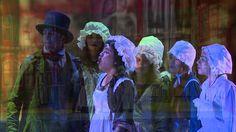 "Musical ""Los Miserables"""