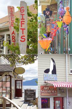 Orcas Island...I really must go here!
