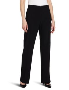 dae149e1bde Briggs New York Women s Slimming Flat Front Pant    Details can be found by  clicking