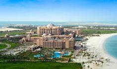 ¿Sabes cuáles son los hoteles más lujosos del mundo