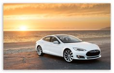 Image from http://hd.wallpaperswide.com/thumbs/tesla_model_s_in_white_at_the_beach-t2.jpg.