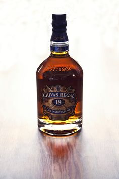 https://flic.kr/p/ebLAQV | Chivas Regal | 18 years old