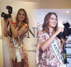 Atlantico es la nueva #SeñoritaFotogenica   Felicidades @mariacamilasoleibe #SrtaAtlantico  #ReinadoColombia #ConcursoNacionalDeBelleza #CandidatasCNB #fotogenica #LaReinaDeColombia  by lareinadecolombia