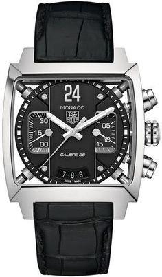 TAG Heuer Monaco CAL5113.FC6329  menswatches Tag Heuer Monaco f7ffedc8d0