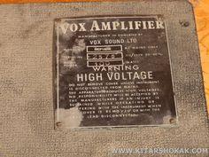 VOX DEFIANT HEAD LABEL  VENTA-CAMBIO / SALGAI-ALDATZEKO / SALE-TRADE! 32€!! http://www.kitarshokak.com/listado.php?lang=es&id=1437&seccion=3