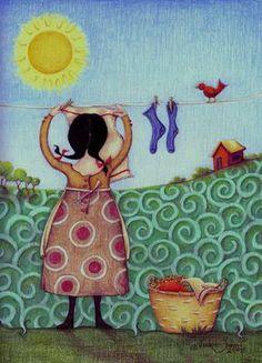 ★⋰˚Um passo de cada vez, lembrando que passos alegres valem por três! ____D.A