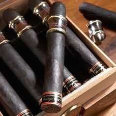 Smoking is a hobby that is enjoyed by many people, regardless of gender, age, and social status. Cigars are usually associated to power and wealth. Cigar Humidor, Cigar Bar, Good Cigars, Cigars And Whiskey, Cigar Room, Pipes And Cigars, Cigar Smoking, Coffee Roasting, Liquor