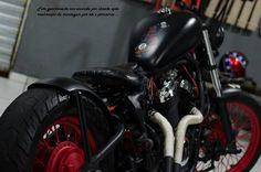 Shadow Bobber, Honda Shadow, Yamaha Virago, Bobber Bikes, Vintage Motorcycles, Old School, Vehicles, Man Cave, Shadows