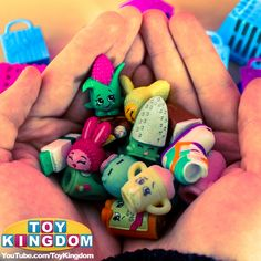 Shopkins Season 2 #shopkins #shopkinsseason2 #series2 #cute #kawaii #adorable