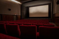 We saw a movie in the Palads cinema in Frederikshavn in Jutland, Denmark. It is one of those small cinemas you don't find many left in Danish towns today. Denmark, Danish, Cinema, Movie, Places, Home Decor, Movies, Decoration Home, Room Decor