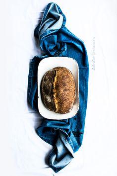 Pan de garbanzo - Bake-Street.com