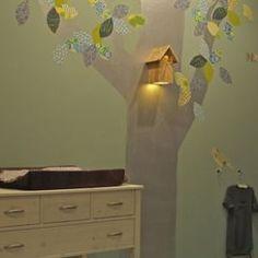 Cute birdhouse idea