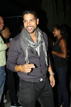 "Adam Rodriguez Photos - ""CSI Miami"" star Adam Rodrigeuz hits the Trousdale lounge in West Hollywood for his Saturday night's entertainment. - Adam Rodrigeuz at Trousdale Adam Rodriguez, Gorgeous Men, Beautiful People, Latino Men, Dapper Gentleman, Basket Ball, Hot Actors, Raining Men, Sharp Dressed Man"