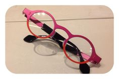 Theo Eyewear #eyewearbyolga