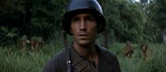 The Thin Red Line 1998 - Terrence Malick