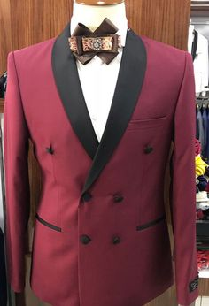 Siut Premium Apparel supplies Mens Suits Johannesburg to make you look dapper for any special occassion. They have suits starting at
