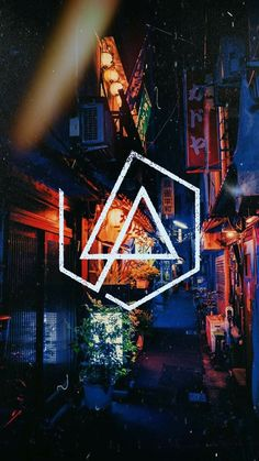 Linkin Park Logo, Blind Love, Times Square, Posters, Logos, Travel, Life, You Are Wonderful, Viajes