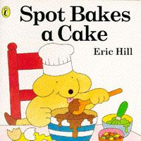 Spot Bakes a Cake -  Pinned by @PediaStaff – Please Visit http://ht.ly/63sNt for all our pediatric therapy pins