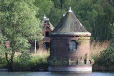 Wassermuseum Kaltehofe in Hamburg