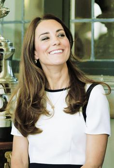 Catherine, Duchess of Cambridge at the National Maritime Museum, 6/10/14