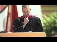 Steve Jobs Stanford University Commencement Speech