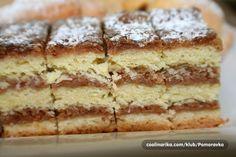 Još jedan divan recept, gošće iz Beograda. Draga Ranka, od srca ti hvala na ovom divnom receptu.