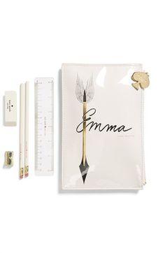 Jane Austen's Emma Pencil Pouch Set #giftsforher