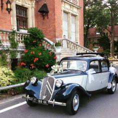 Citroën Vorderradantrieb 11 BL / D - la Traction - Cars Philippine Tours, Art Deco Car, Automobile, Citroen Traction, Traction Avant, Classic Trader, Citroen Ds, Automotive Design, Motor Car