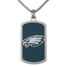 Philadelphia Eagles Womens Jewelry