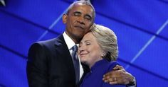 BUSTED: Obama DID Know Clinton Had Private Email Server
