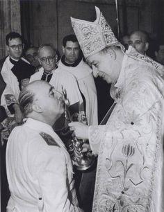 El Papa Pío XI ordenó a los obispos que colaboraran con Franco  :: España :: Religión Digital