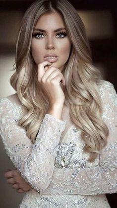 Hair...amazing!