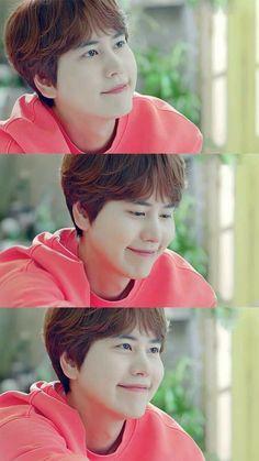 OMG those chubby cheeks! Super Junior T, Super Junior Members, Leeteuk, Heechul, Tvxq, Btob, Cho Kyuhyun, Korean Boy, Last Man Standing