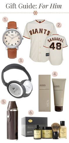 best holiday gifts for him
